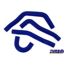 Vízcsőszett TurboWorks Mitsubishi Lancer EVO 10